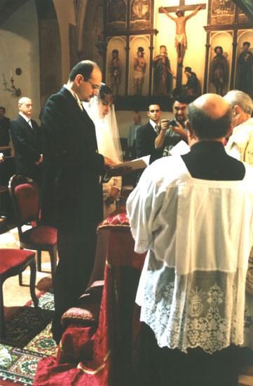 Matrimonio Romano Cristiano : Verona settembre matrimonio in rito romano antico