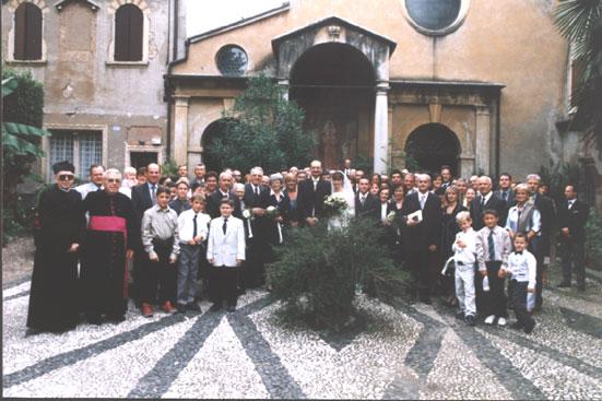 Matrimonio Romano Rito : Verona settembre matrimonio in rito romano antico