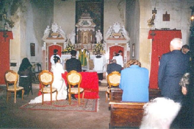 Il Matrimonio Romano Versione Latino : Sommacampagna verona nozze bertaroli maragni secondo il